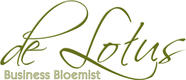 Business bloemist de Lotus